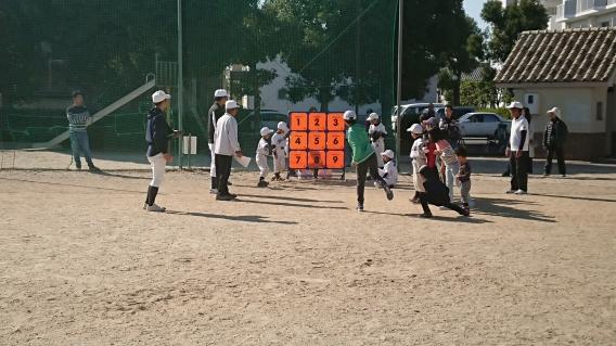 平成31年3月に、野球体験会を開催します!